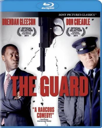 Смотреть онлайн Однажды в Ирландии / The Guard (2011) DVDRip