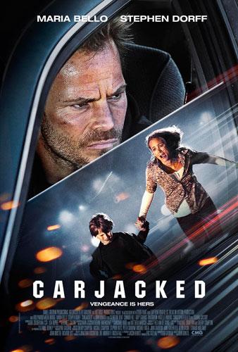 Смотреть онлайн Захват / Carjacked (2011) DVDRip  | НТВ+