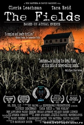 Поля / The Fields (2011) HDRip Лицензия Смотреть онлайн