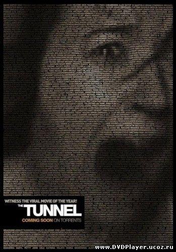 Смотреть онлайн Туннель / The Tunnel (2011) HDRip | L2