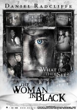Смотреть онлайн Женщина в черном / The Woman in Black (2012) HDRip | Лицензия
