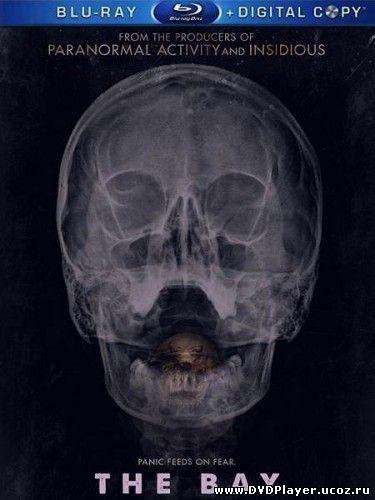 Бухта / The Bay (2012) HDRip Смотреть онлайн