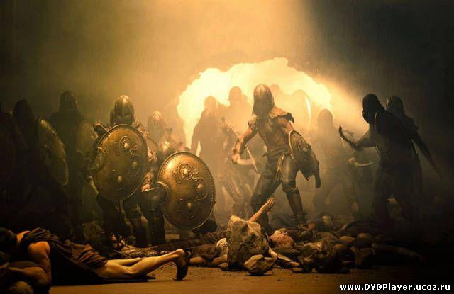 Война Богов: Бессмертные смотреть онлайн