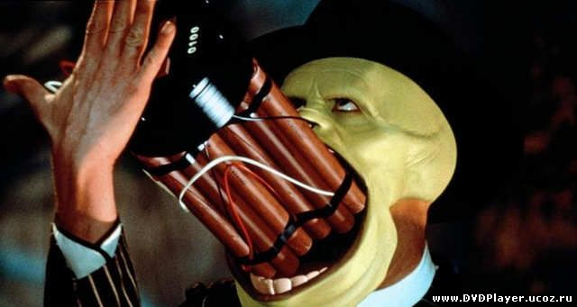 смотреть онлайн маска