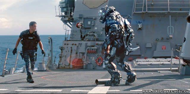 морской бой смотреть онлайн