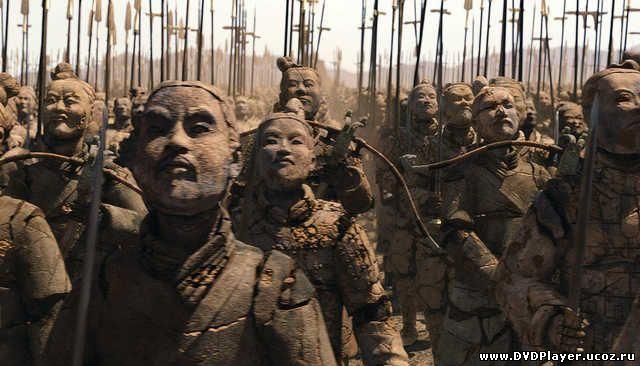 смотреть онлайн Мумия: Гробница Императора Драконов