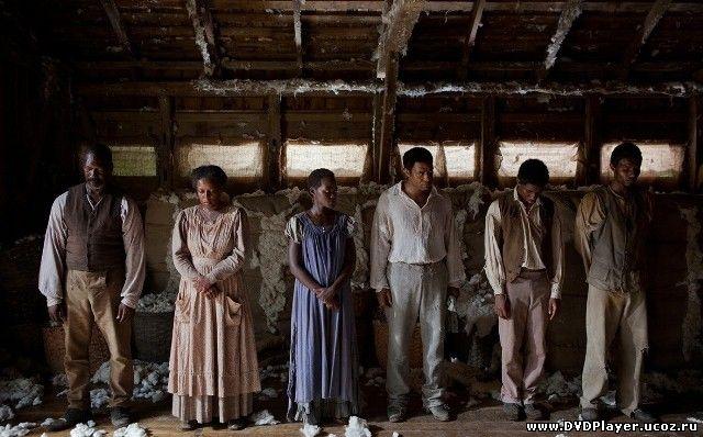 12 лет рабства смотреть онлайн