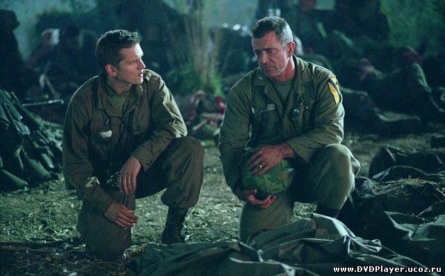 мы были солдатами смотреть
