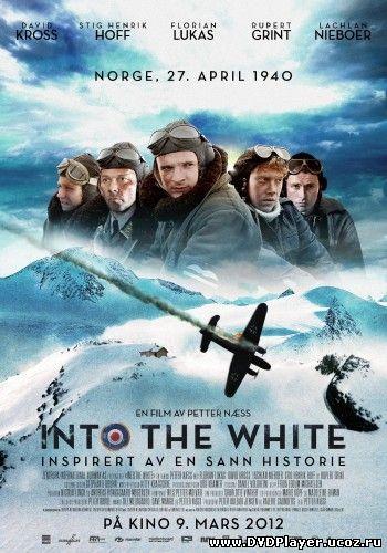 Смотреть онлайн Снежная тюрьма / Into the White (2012) HDRip | L1